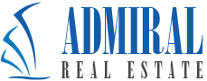 Admiral Real Estate Logo