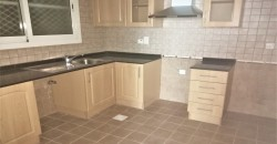 1 Bedroom / Unfurnished / 1 – 4 Cheques / 1 x Parking
