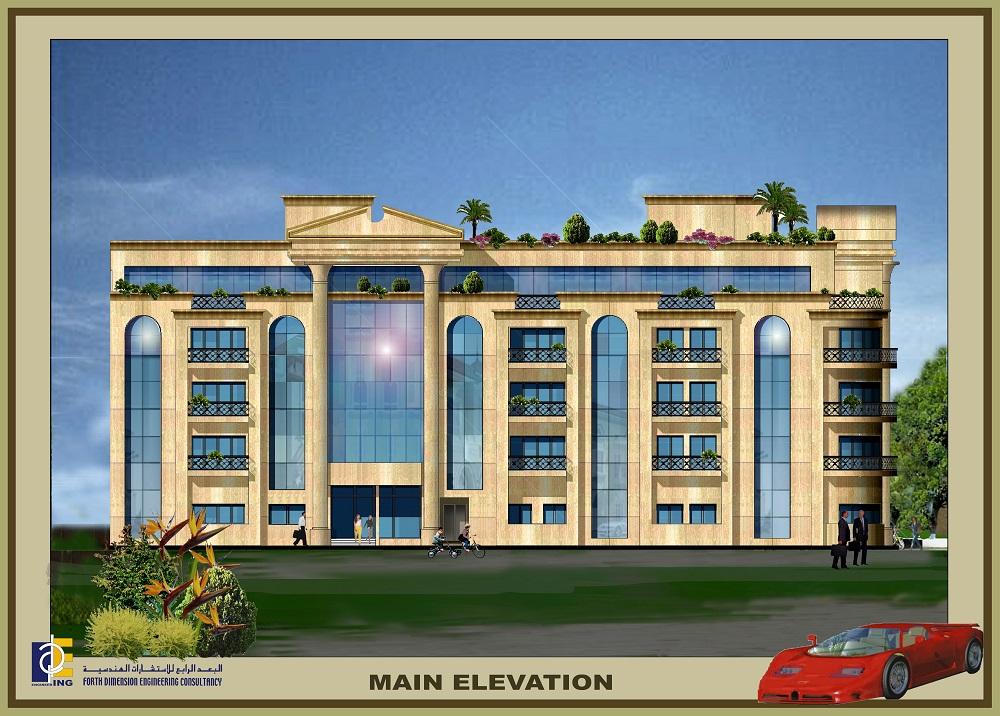 JVT / Full Building / Completion Q1 2020
