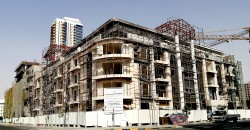 JVT / Full Building / Completion Q1 2020