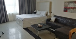 Fully Furnished / Inc. Housekeeping