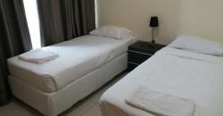 Mid Floor / 2 Bed / Marina Skyline View
